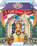 Disney Sofia the First  A Gift from Sofia