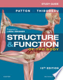 Study Guide For Structure Function Of The Body