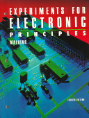 Electronic Principles  Experiments