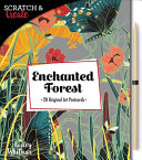 Scratch   Create  Enchanted Forest