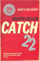 Catch 22 Pdf/ePub eBook