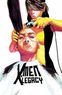 X Men Legacy Volume 4
