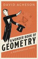 The Wonder Book of Geometry Book