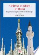 Chiesa e islam in Italia
