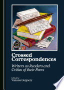 download ebook crossed correspondences pdf epub