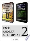 Pack Ahorra al Comprar 2  N   073