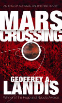Mars Crossing Hard Sf For Over A Decade Before