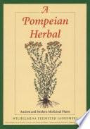 A Pompeian Herbal