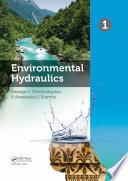 Environmental Hydraulics  Two Volume Set