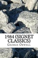 1984 Signet Classics