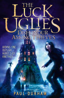 download ebook dishonour among thieves (the luck uglies, book 2) pdf epub