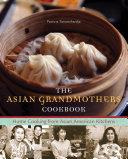 download ebook the asian grandmothers cookbook pdf epub