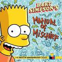 Bart Simpson s Manual of Mischief