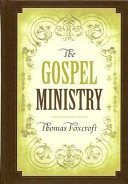 The Gospel Ministry Book Cover