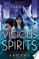 Vicious Spirits Book PDF