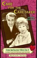 Care for the Caretaker Book PDF
