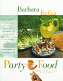 Party Food  Small   Savo