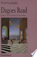 Dagoes Read