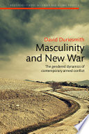 Masculinity and New War