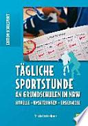 Tägliche Sportstunde an Grundschulen in NRW