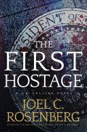 download ebook the first hostage pdf epub