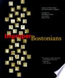 Improper Bostonians