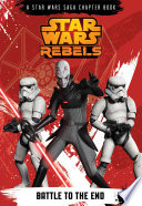 Star Wars Rebels  Battle to the End