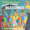 The Berenstain Bears Count Their Blessings Book