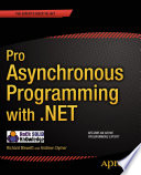 Pro Asynchronous Programming with  NET