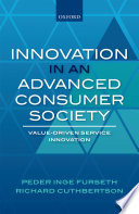 Innovation in a Consumer Society