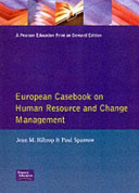 European Casebook on Human Resource and Change Management