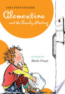 Clementine and the Family Meeting Book PDF