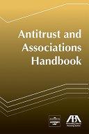 Antitrust and Associations Handbook