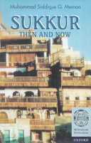 Sukkur Then and Now