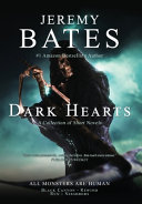 Dark Hearts Publishers Weekly A Collection Of Four Novellas