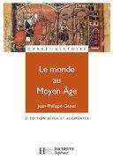 download ebook le monde au moyen Âge pdf epub