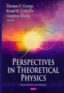 Perspectives In Theoretical Physics book