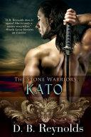 The Stone Warriors  Kato