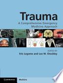 Trauma : interdisciplinary overview of trauma. using both evidence-based approaches...