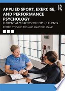 Applied Sport Exercise And Performance Psychology