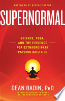 Ebook Supernormal Epub Dean Radin Apps Read Mobile