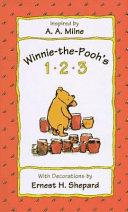 Winnie the Pooh s 1 2 3