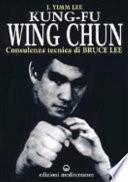 Kung fu wing chun  L arte dell autodifesa cinese