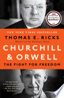 Book Churchill and Orwell