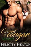 Book Craved by her Cougar