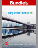 Loose leaf Fundamentals of Corporate Finance with Connect Access Card