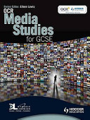 OCR Media Studies for GCSE