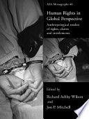 Human Rights in Global Perspective