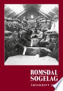 Romsdal Sogelag Årsskrift 2009