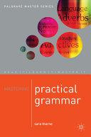Mastering Practical Grammar